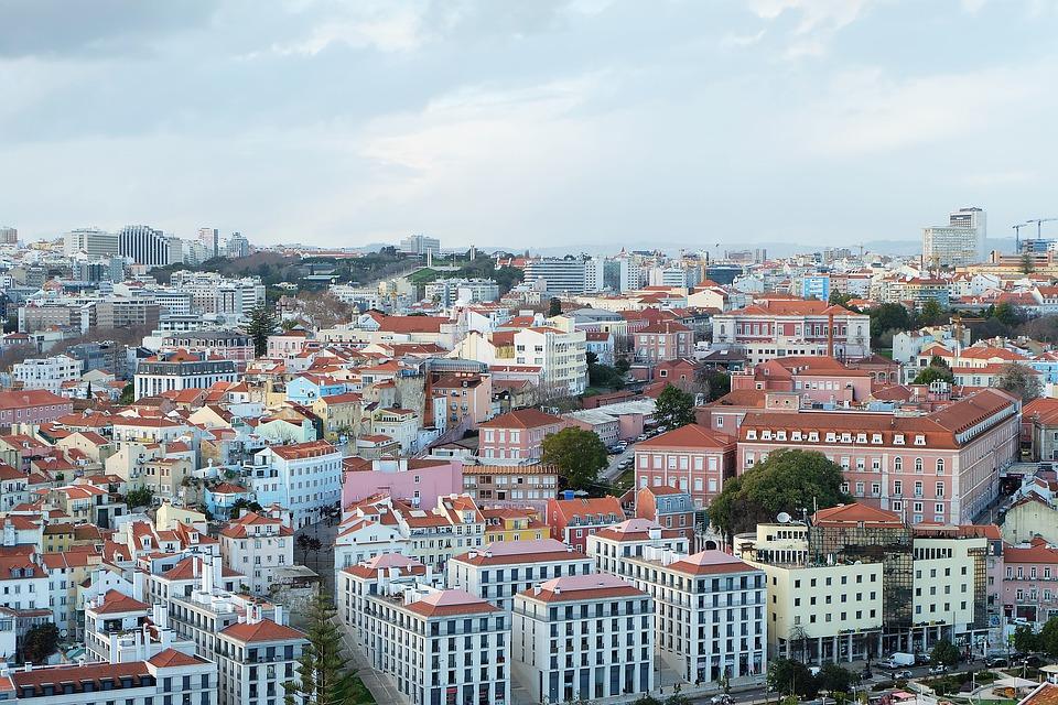 9. Lisbon, Portugal