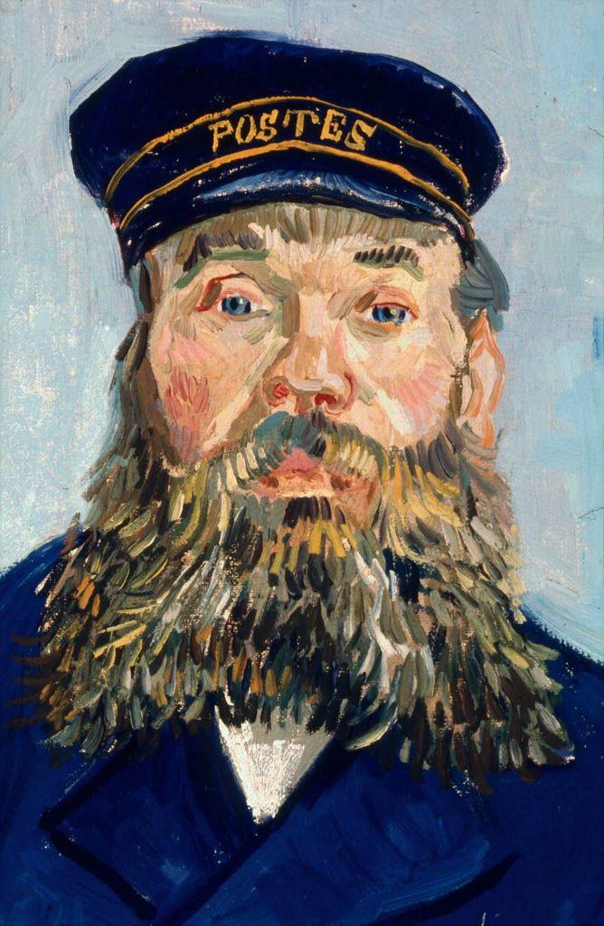 9. Portrait of Joseph Roulin: $99,7 million