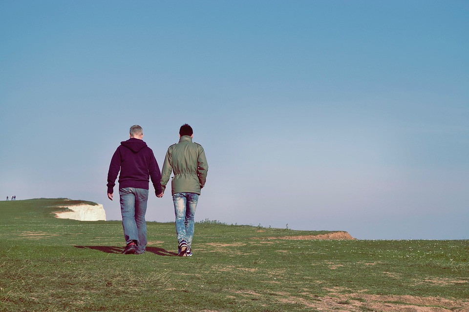 About Homosexuality in Morocco