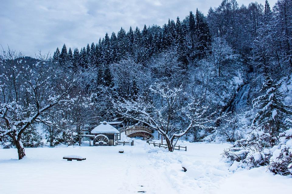 Akita, Tōhoku, Japan