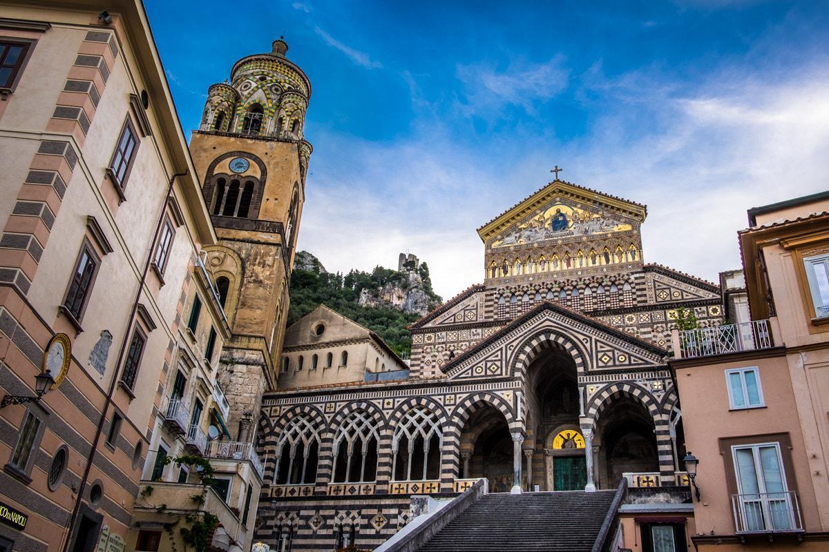 Amalfi Cathedral (Campania)