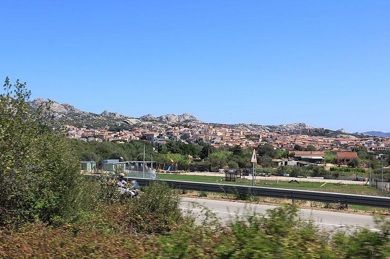 Atzara, Province of Nuoro - Sardinia