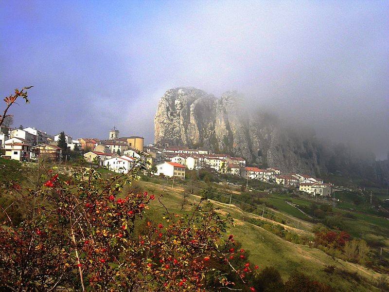 Bagnoli del Trigno, Province of Isernia - Molise