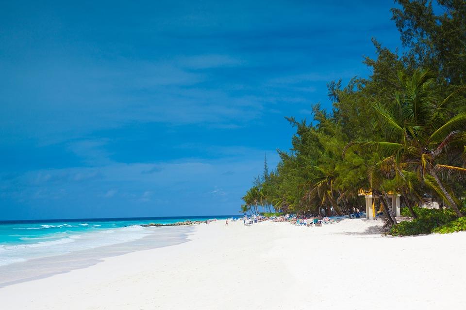 15. Barbados