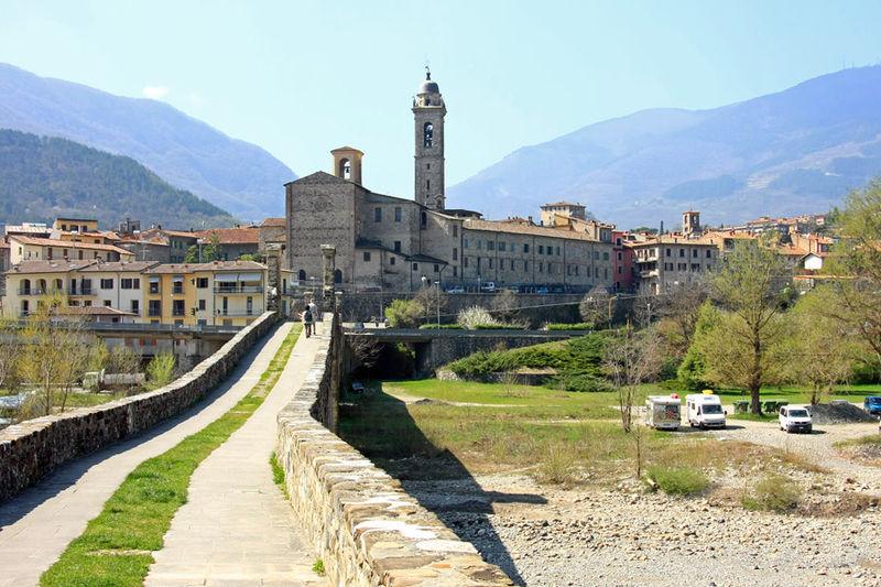 Bobbio, Province of Piacenza - Emilia Romagna