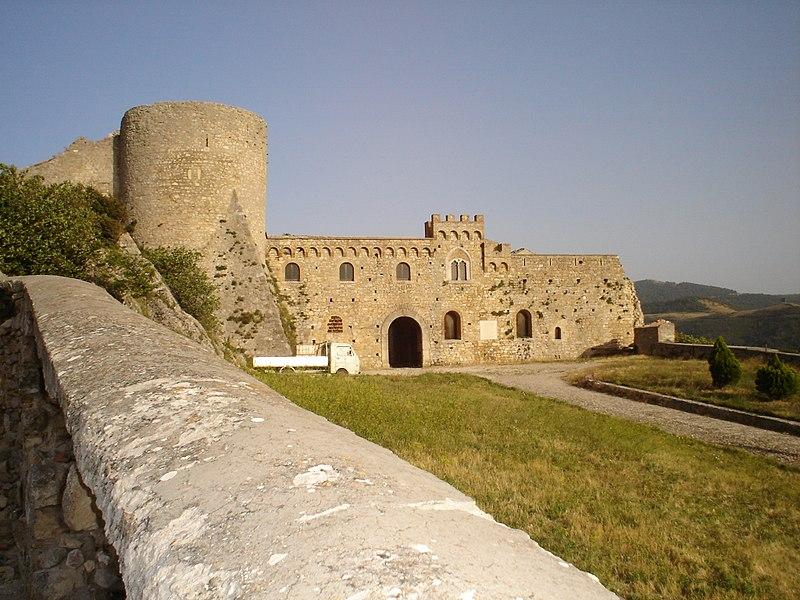 Bovino, Province of Foggia - Puglia