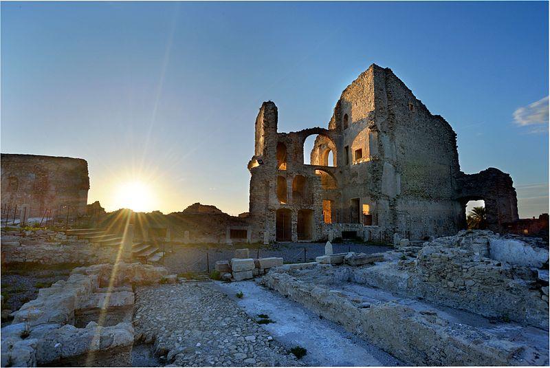 Bruzio, Province of Cosenza - Calabria