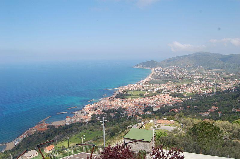 Castellabate, Province of Salerno