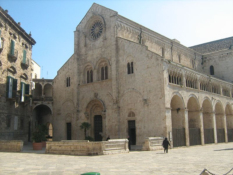 Cathedral of Bitonto