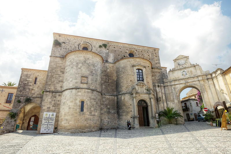 Cathedral of Gerace