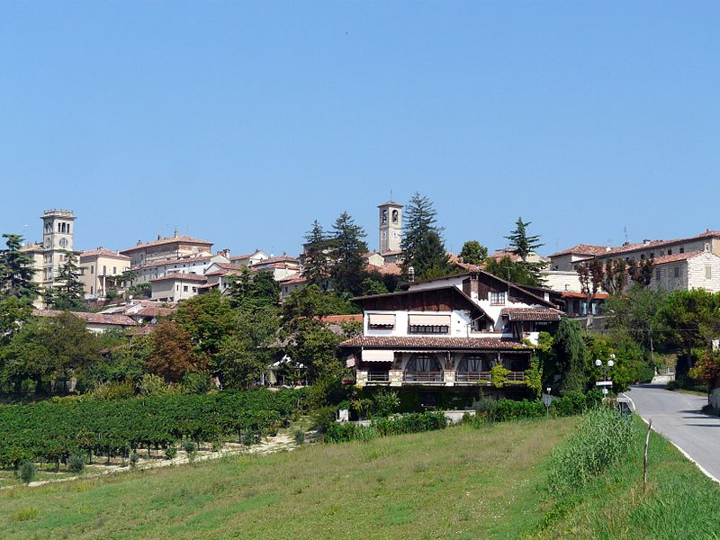 Cella Monte, Province of Alessandria - Piedmont