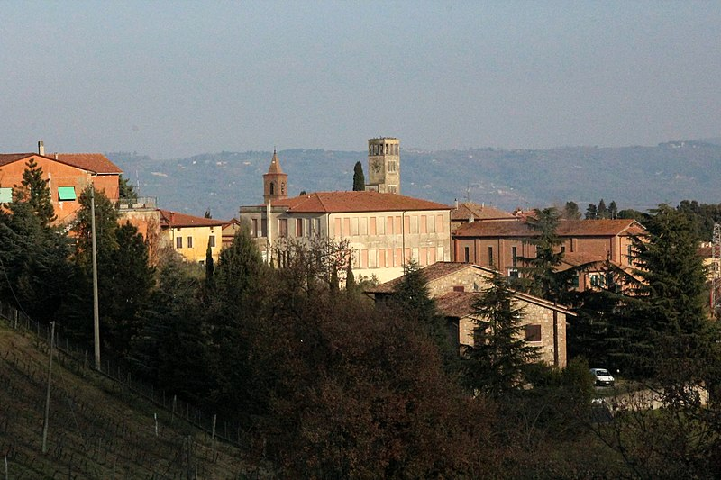 Cetona, Province of Siena - Tuscany