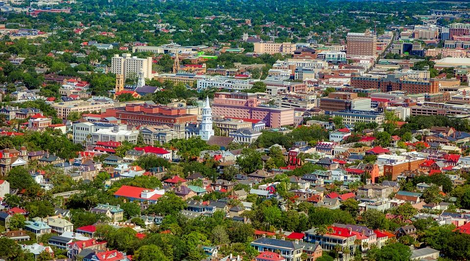 Charleston, South Carolina (USA)