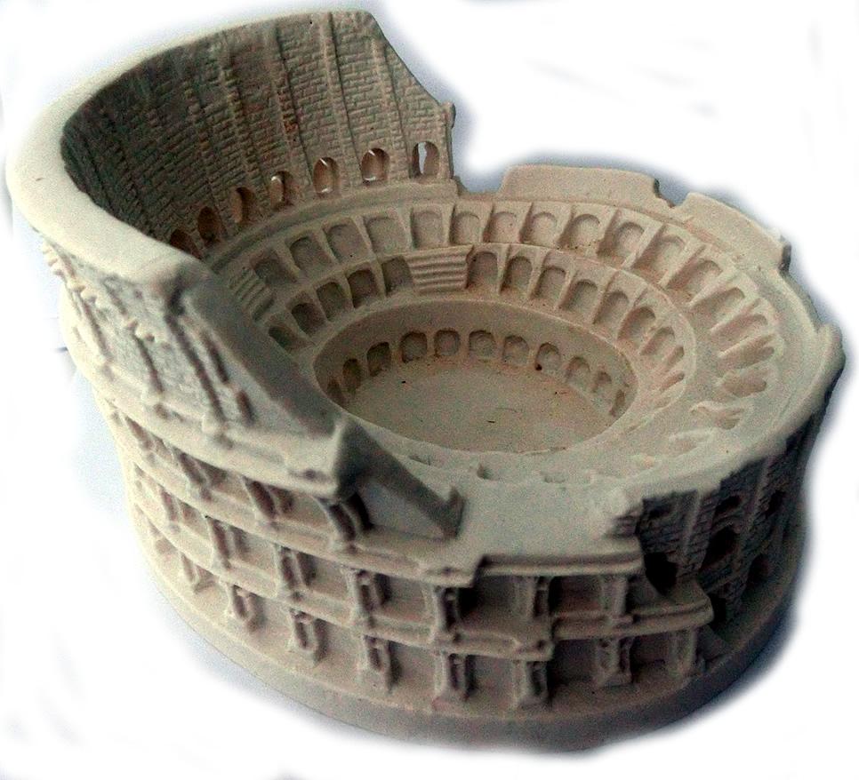 Coliseum - Souvenir