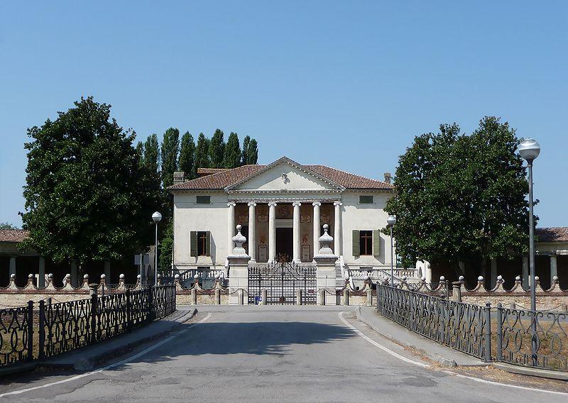 Fratta Polesine, Province of Rovigo