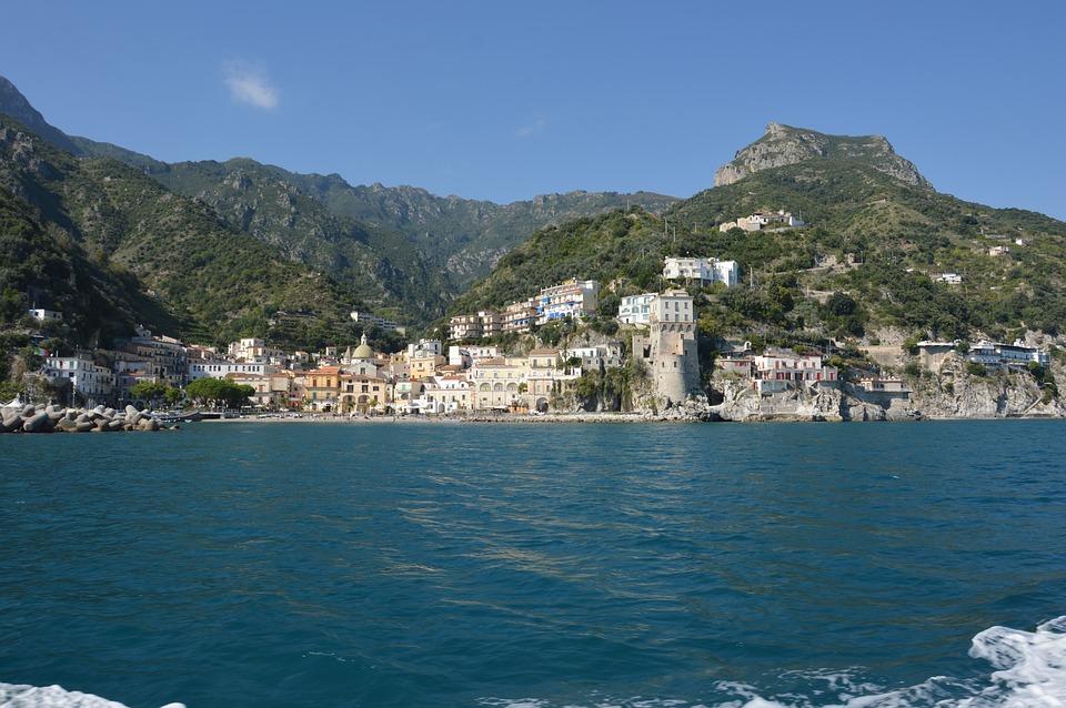 Furore, Province of Salerno - Campania