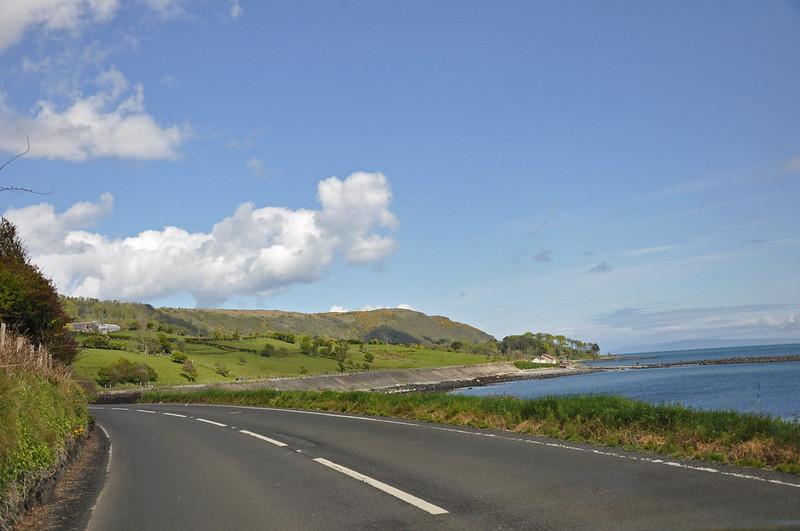 Ireland's Causeway Coastal Route, Ireland
