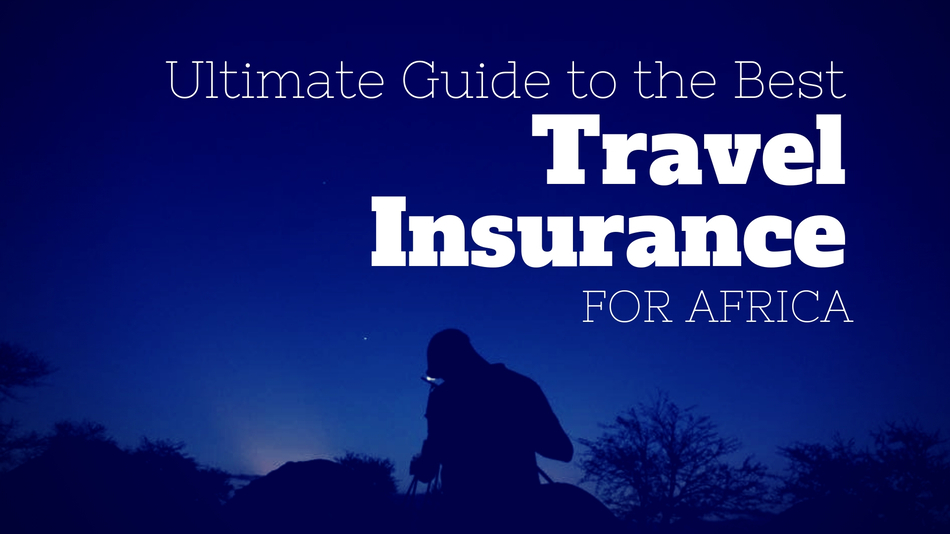 Is travel insurance in South Africa mandatory?