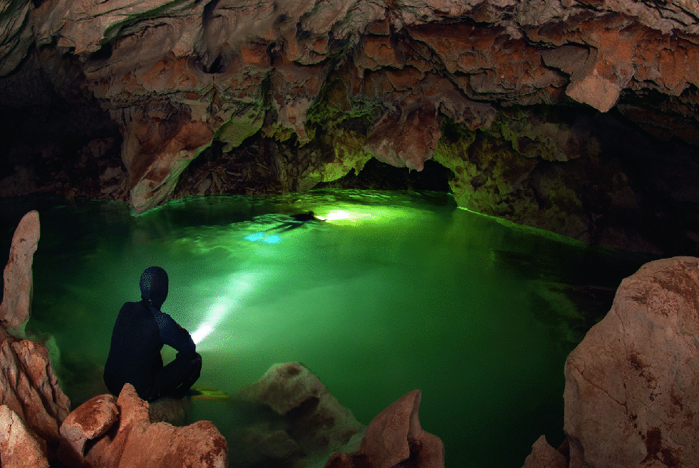 Kuzgun Cave, Turchia