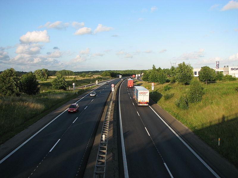 Margaret Route, Denmark