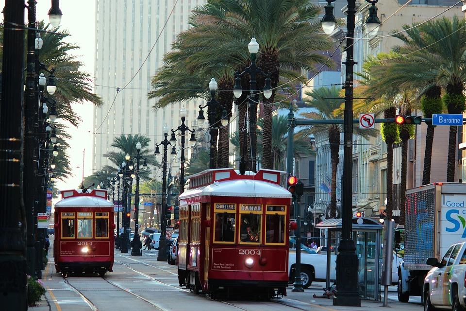 New Orleans, Louisiana (USA)