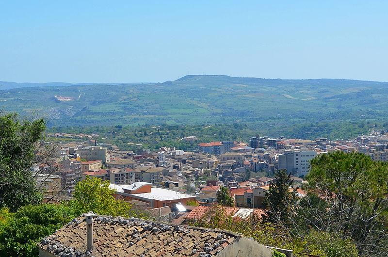 Palazzolo Acreide, Province of Syracuse - Sicily