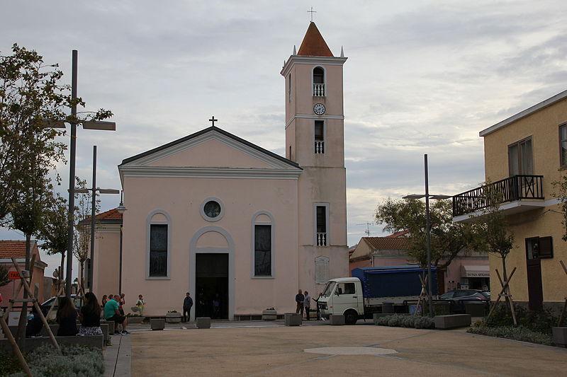 Province of Sassari