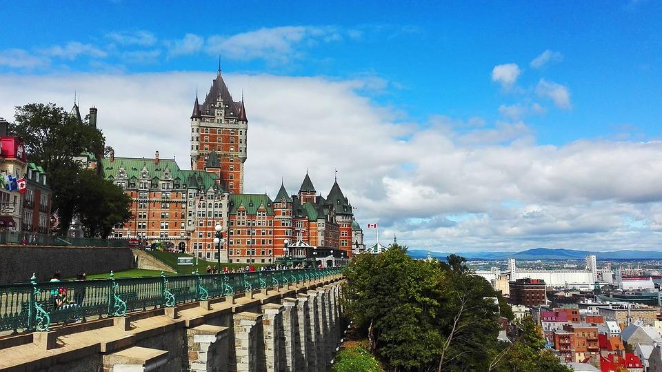 Quebec City, Quebec (Canada)