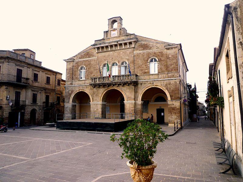 Rocca San Giovanni, Abruzzo