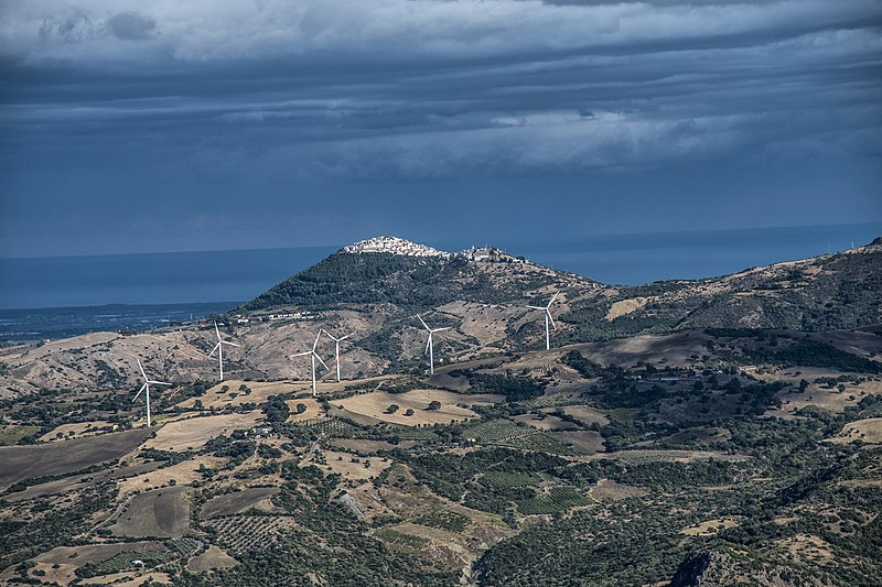 Rotondella, Province of Matera - Basilicata