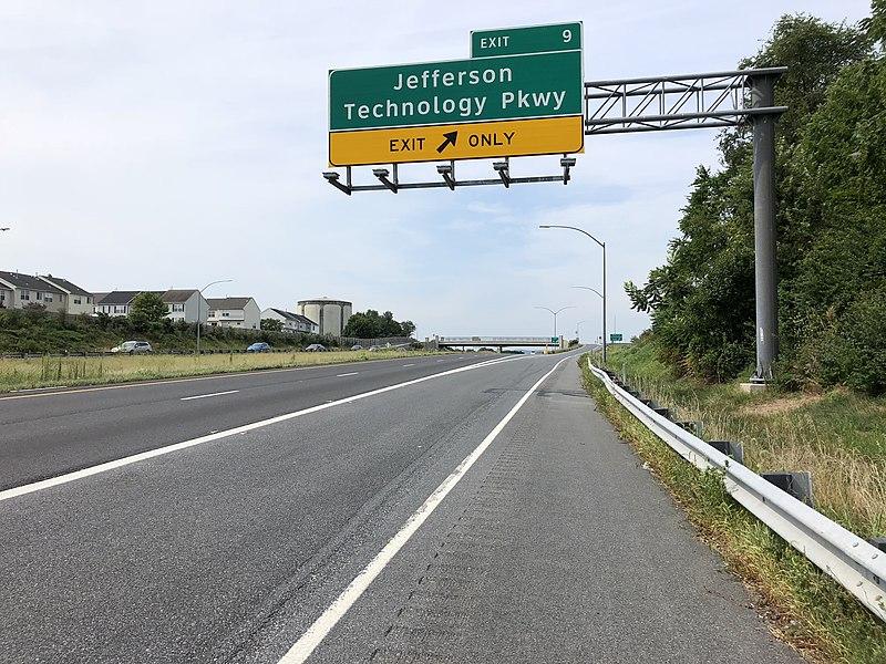 State Road 340 Regina