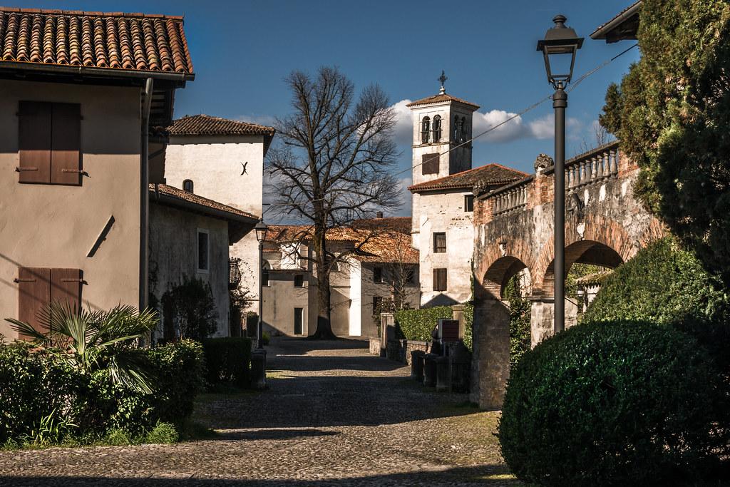 Strassoldo, Province of Udine - Friuli Venezia Giulia