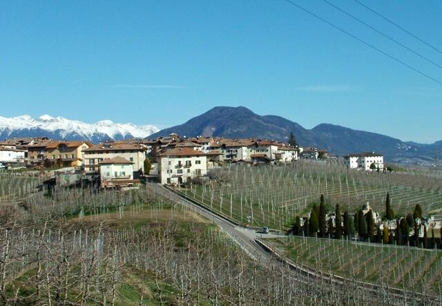 Tassullo, Province of Trento - Trentino Alto Adige