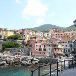 Tellaro, Liguria