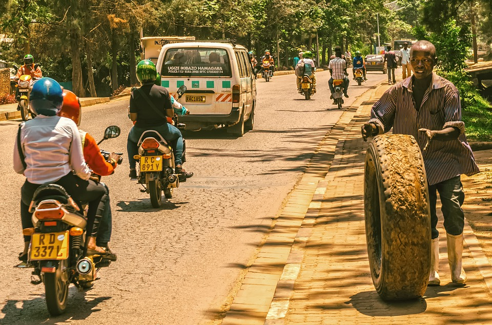 The Best Time to Go to Rwanda