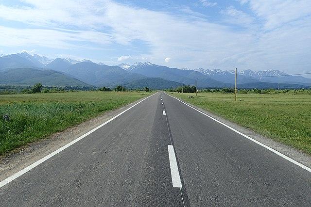 Transfăgărășan, Romania