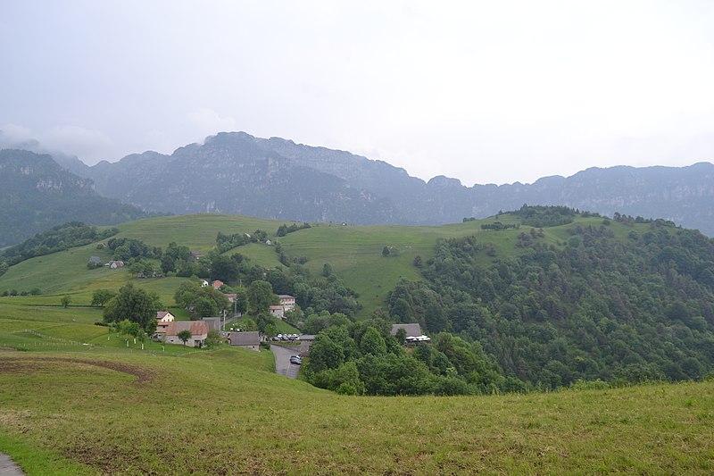 Valvestino, Lombardy