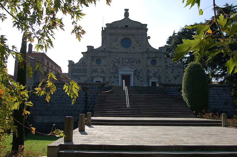 Abbey of Praglia