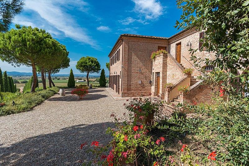 Agriturismo Casa Clelia, Sotto il Monte (Bergamo)