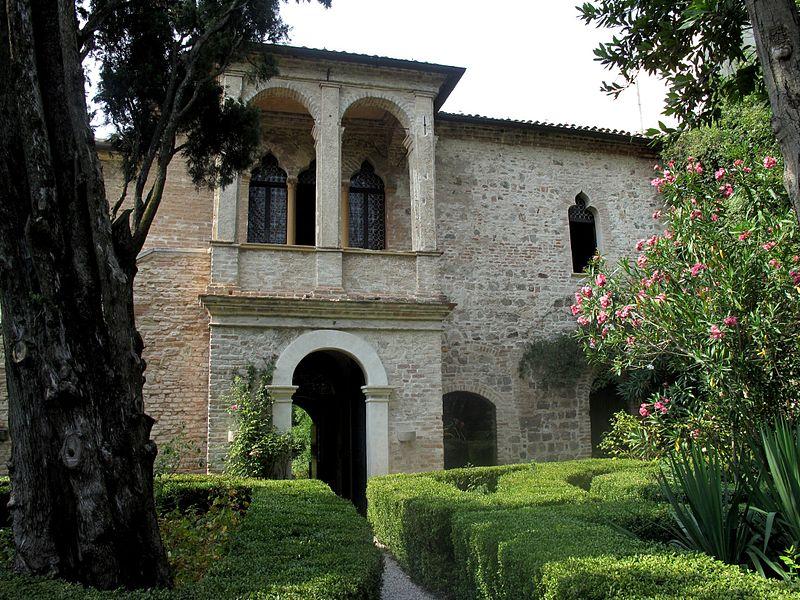 Arquà Petrarca, Veneto