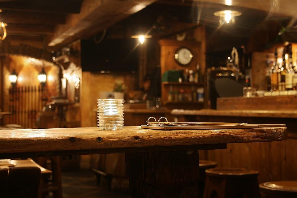 Bad Elf Pub, Livorno