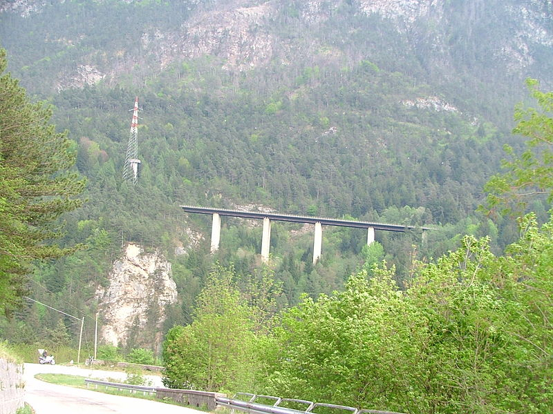 Cadore Bridge