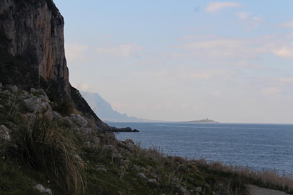 Capo Gallo Reserve, Palermo