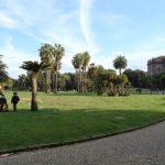 Capodimonte Park, Naples