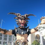 Carnival of Viareggio, Tuscany