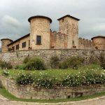 Castello di Gabbiano, Mercatale in Val di Pesa