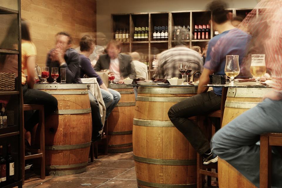 Cerqua Beer, Bologna