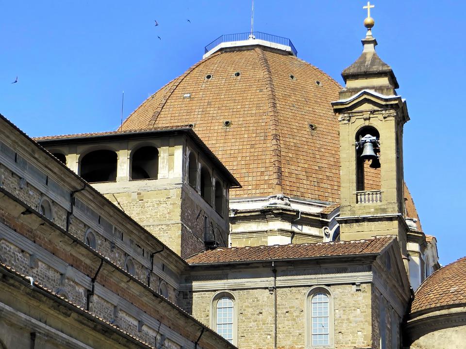 Dome of San Lorenzo