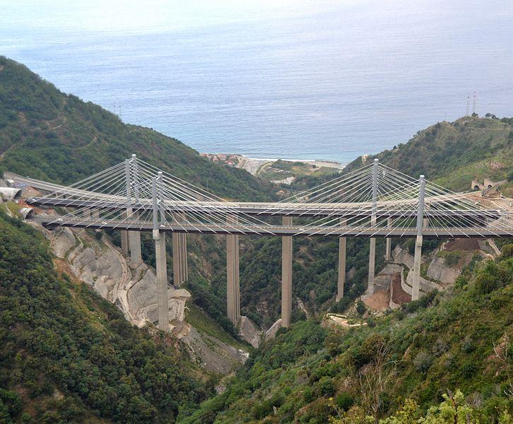 Favazzina Viaduct