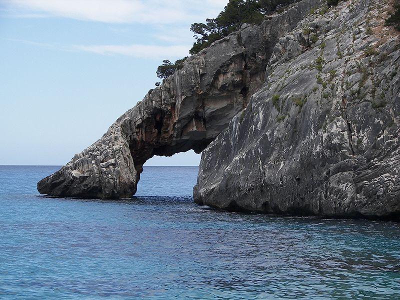 Goloritzè Cave